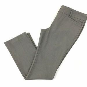 Express Columnist Dress Pants 10 Women's Gray